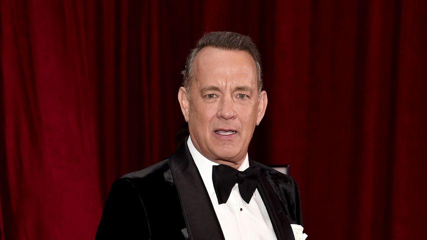 Tom Hanks, Februar 2020