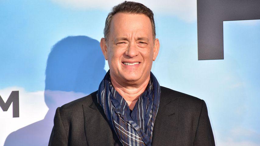 Wird er ein Berliner? So steht's mit Tom Hanks' Umzugsplänen