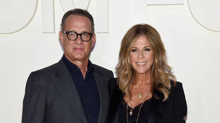 Toller Typ: Tom Hanks macht wieder einen Fan glücklich!