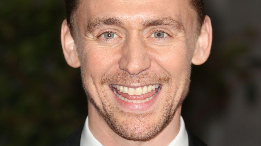 """Crimson Peak""-Star Tom Hiddleston: Geister sind real"