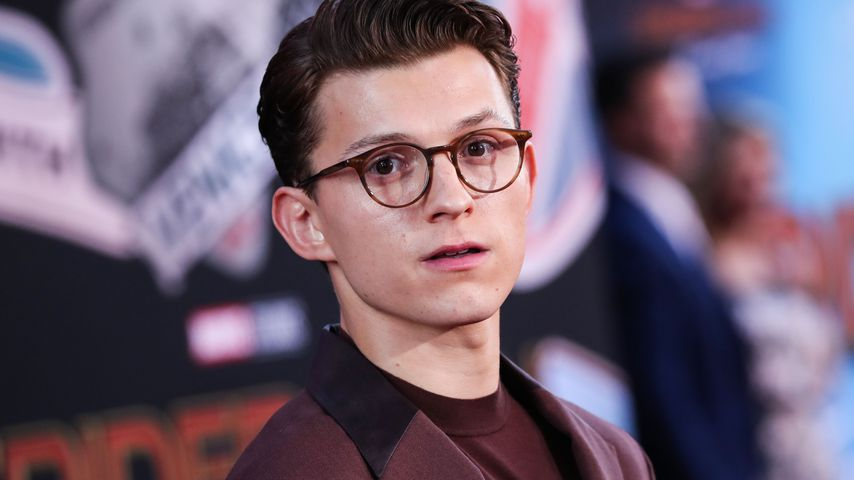 Homosexueller Spiderman? Tom Holland schließt es nicht aus!