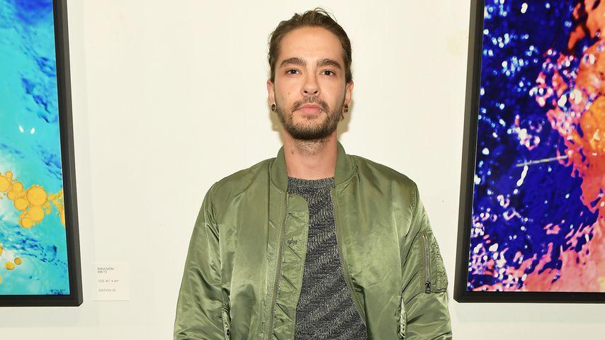 Tom Kaulitz in LA 2018