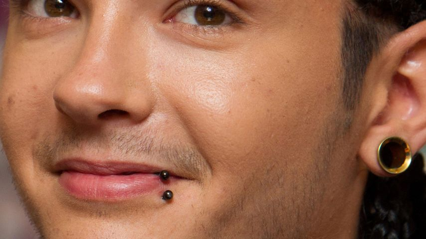 "Tokio Hotel: ""Groupies mussten halbnackt kommen"""