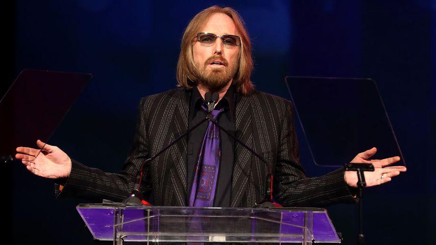 Tom Petty Beerdigung