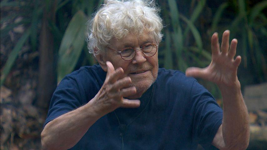 Dschungelcamp-Exit an Tag 10: Erste Worte von Tommi Piper!