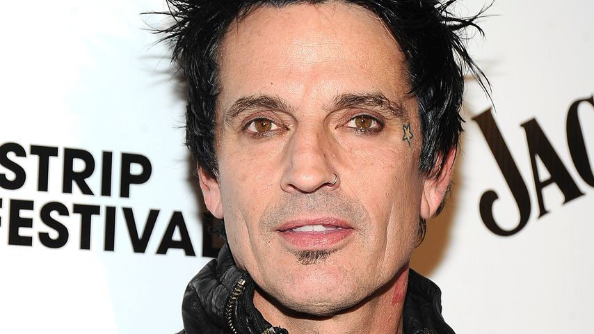 Tommy Lee beim Sunset Strip Music Festival
