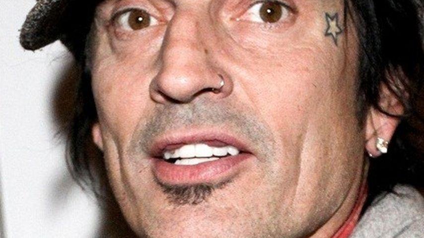 """Tommy Lee hält Sea World für """"krankhaft pervers"""""""