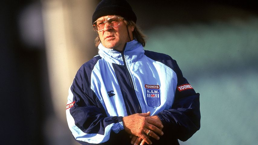 Tommy Raudonikis, 1997