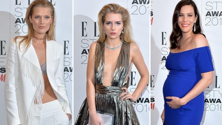"""Haut & Kurven! Das waren die Looks der """"Elle Style Awards"""""""