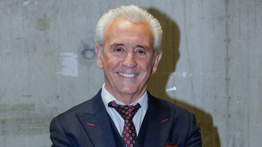 Tony Christie im September 2015