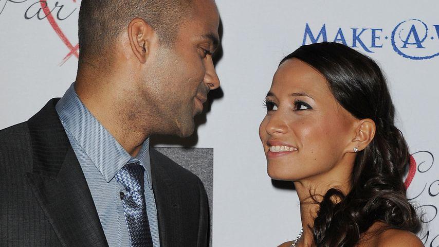 Eva Longorias Ex Tony Parker ist wieder verlobt!