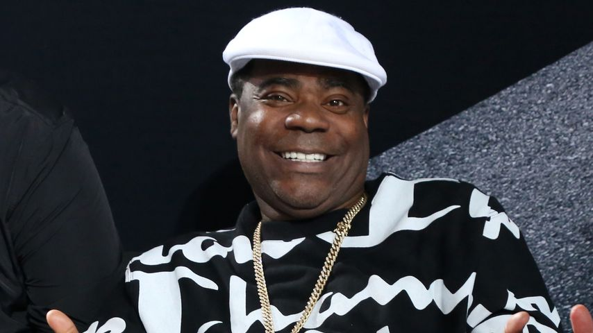 Tracy Morgan bei der International Auto Show 2019 in New York