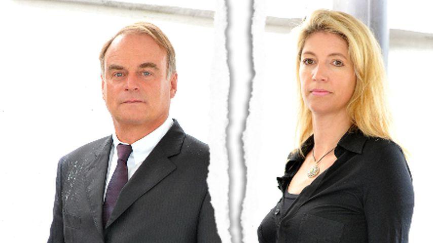 """""""Höhle der Löwen""""-Investor Georg Kofler trennt sich von Frau"""