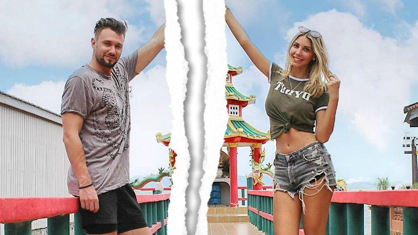 BiP-Star Michi Bauer und seine Stephanie sind getrennt!