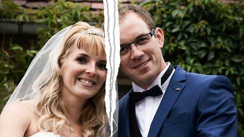 """Sandra und Sebastian, bekannt aus """"Hochzeit auf den ersten Blick"""""""