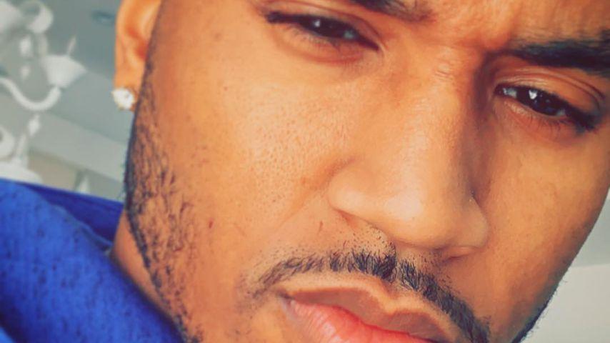 Trey Songz, Rapper