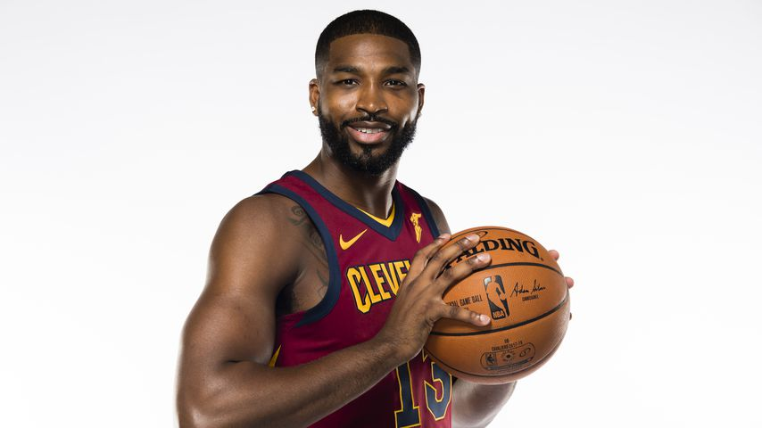Tristan Thompson, Sportler
