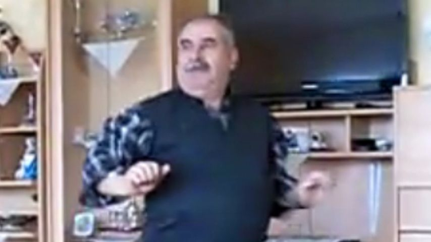 Türkischer Opa