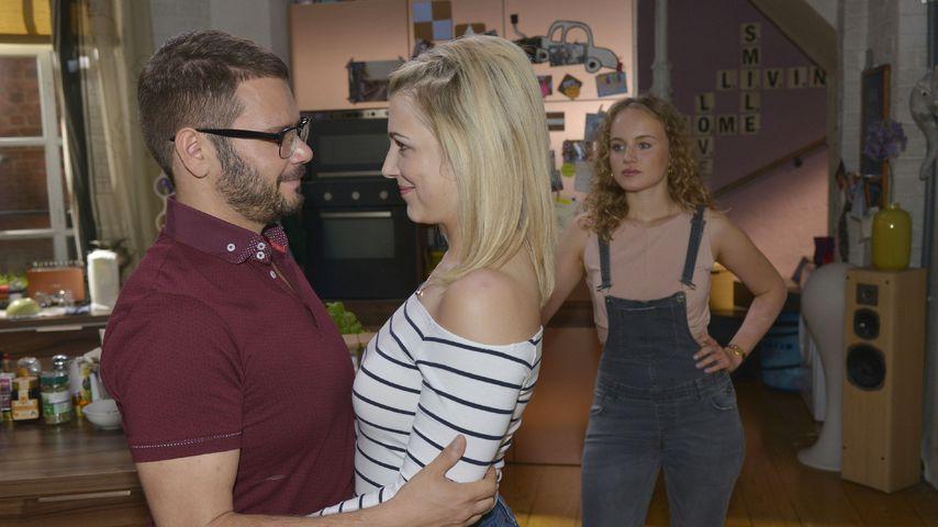 GZSZ-Liebesdrama geht weiter: Will Tuner jetzt Lilly zurück?