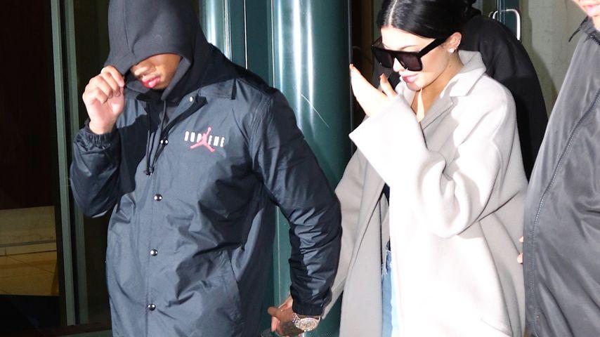 Krass! Ist dieser Promispross Schuld am Kylie-Tyga-Aus?