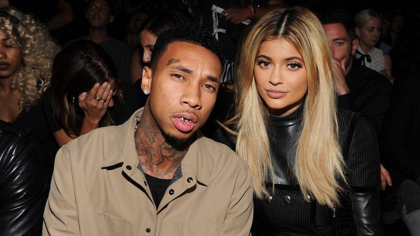 Wieder angeklagt! Ist Kylie Jenners Freund Tyga pleite?