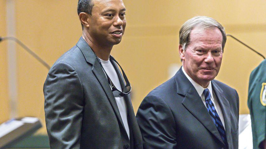 Wegen Alkohol am Steuer: Tiger Woods bekennt sich schuldig!