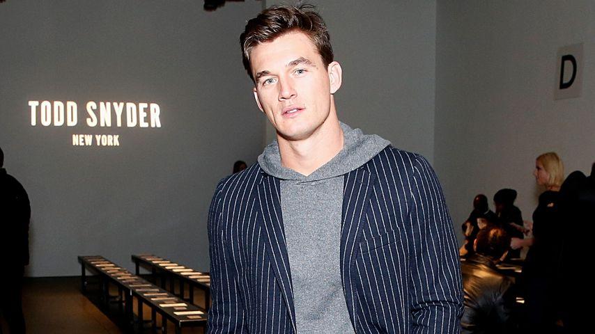 Tyler Cameron im Februar 2020