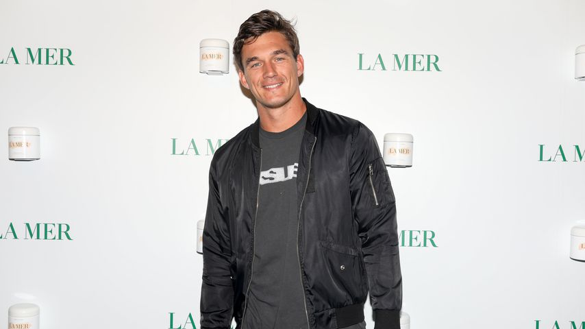 Tyler Cameron, Oktober 2019