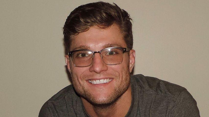 Tyler Cottrill, US-amerikanischer Bachelorette-Kandidat