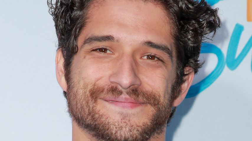 Tyler Posey im April 2019