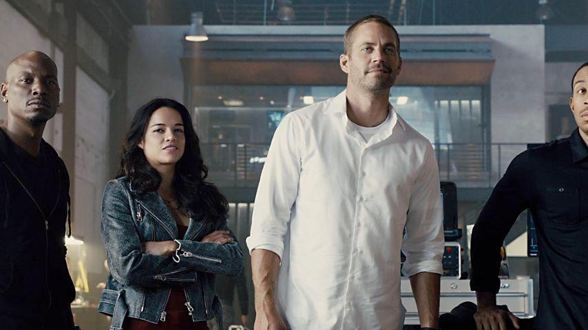 "Mega Kino-Erfolg: 3 Gründe für den ""Fast & Furious 7""-Hype"
