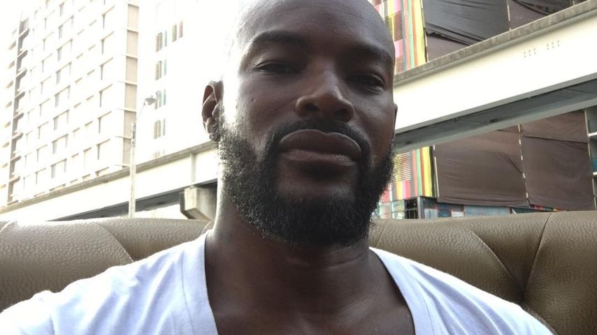 Tyson Beckford in Miami
