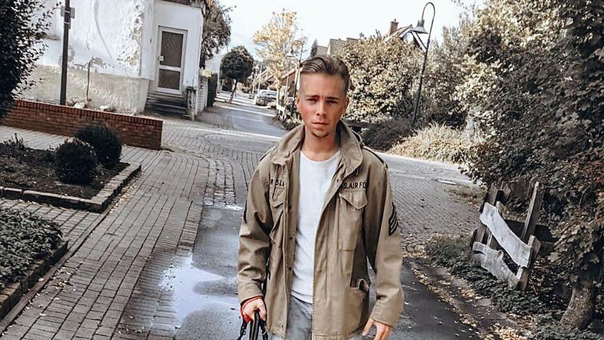 "Udo Bönstrup, Ex-""Promi Big Brother""-Kandidat"