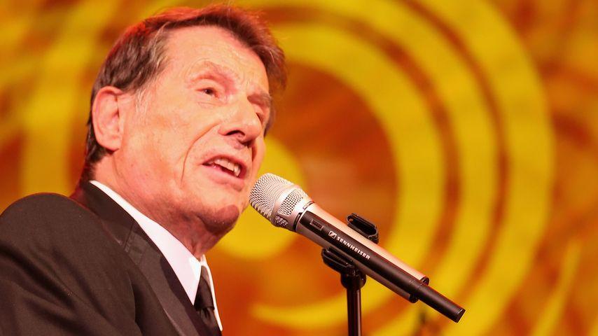 Gedenken an Udo Jürgens: ARD & ZDF ändern Programm