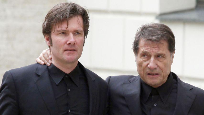 Udo Jürgens und John Jürgens