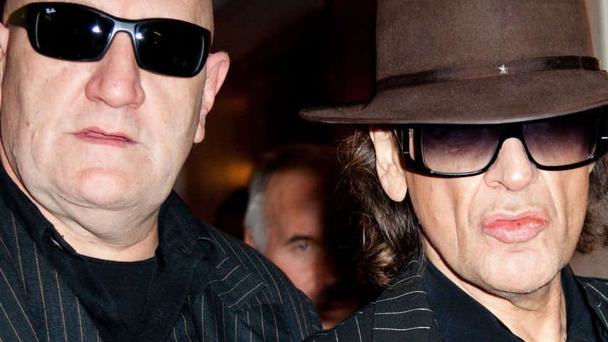 Udo Lindenberg: Gerichts-Zoff mit Ex-Bodyguard