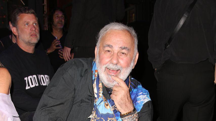 Udo Walz im Juli 2019 in Berlin