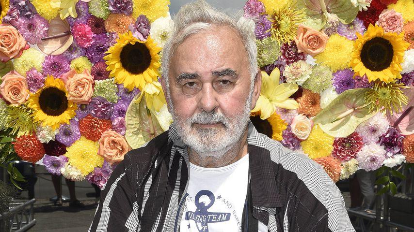 Starfriseur Udo Walz