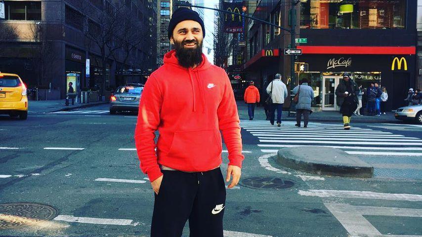 Ünsal Arik, Boxer