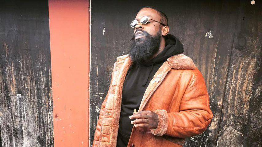 30 Straftaten: Rapper Solo 45 zu 24 Jahren Haft verurteilt