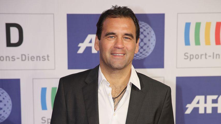 Ulf Kirsten, Ex-Fußballprofi