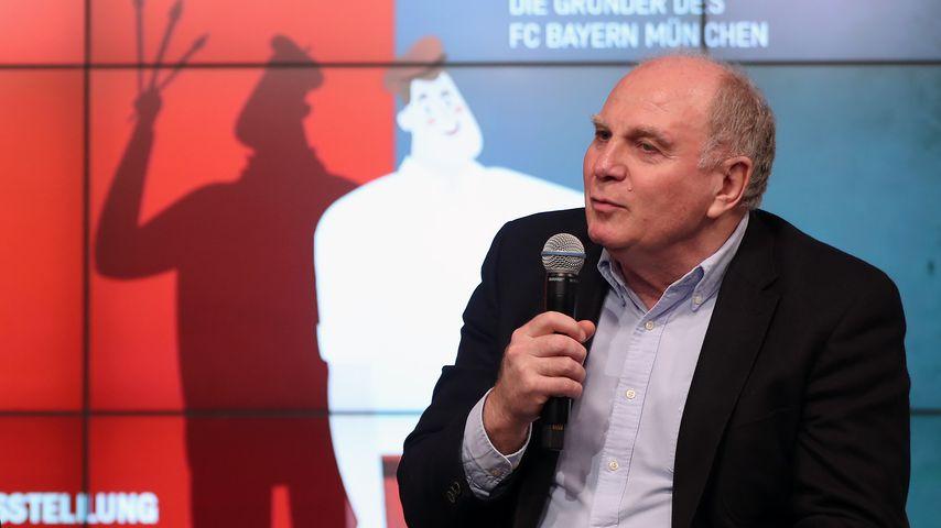 Uli Hoeneß, Sport-Funktionär