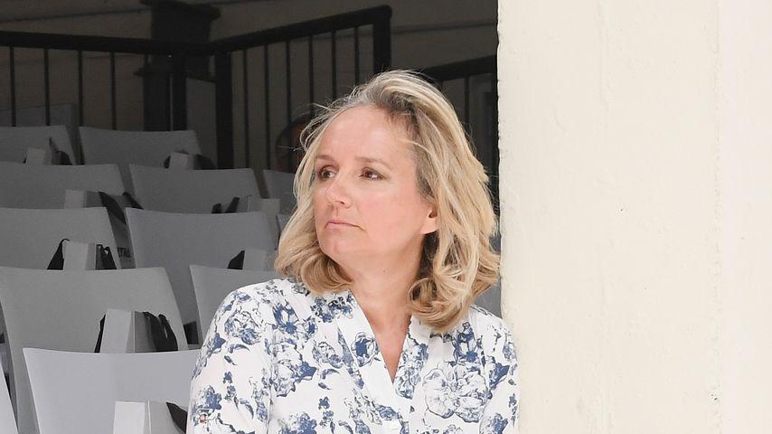 Ulli Ehrlich, Sportalm-Designerin