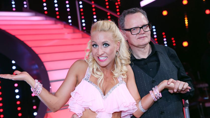 "Kathrin Menzinger: Klare Ansage an Ullis ""Let's Dance""-Hater"