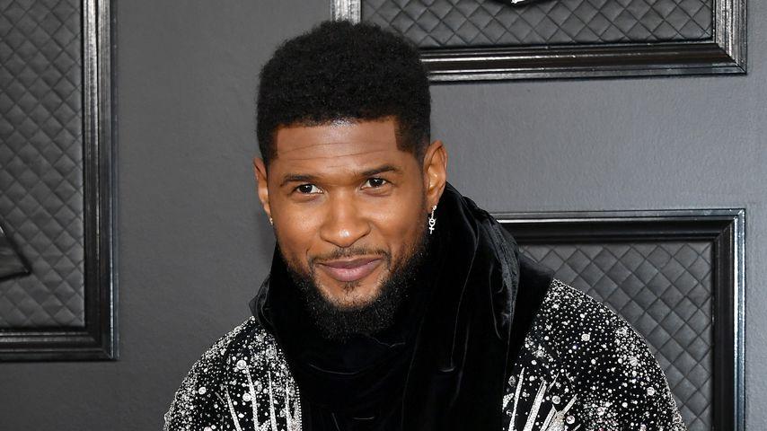 Musiker Usher