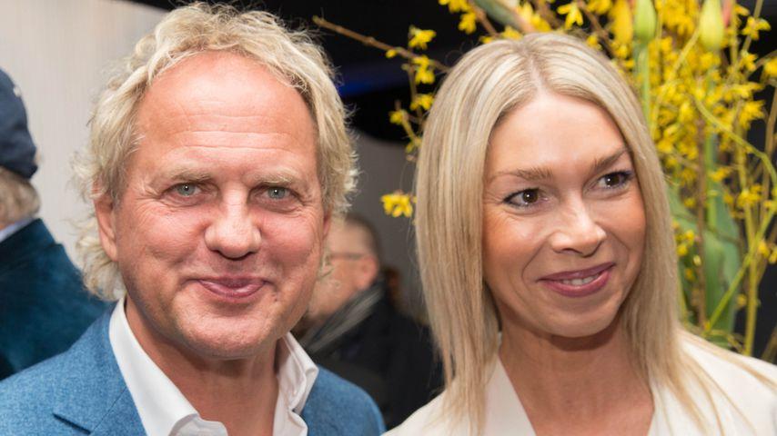 Nach Hochzeit mit Uwe Ochsenknecht: Das ist Kikis Dankeschön