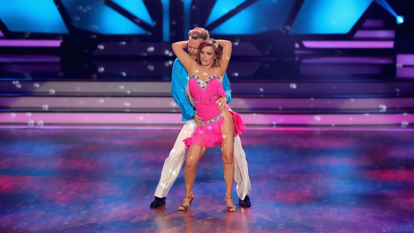 "Enttäuschung nach ""Let's Dance""-Exit: Vadim & Tinas 1. Worte"