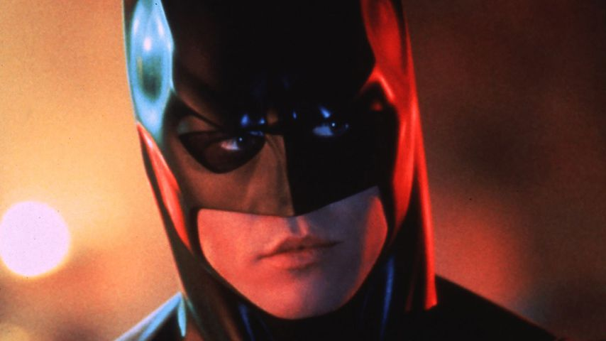 "Val Kilmer in ""Batman Forever"""