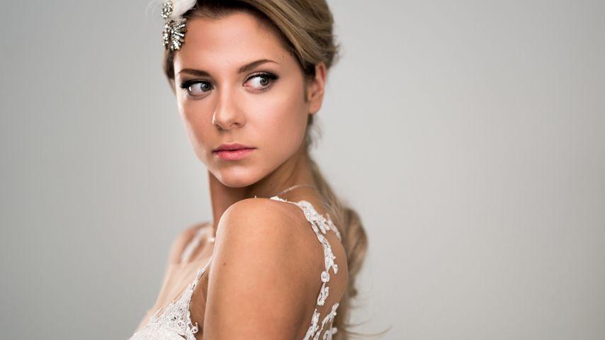 GZSZ-Jubiläum: Hier wird Valentina Pahde zur schönen Braut!