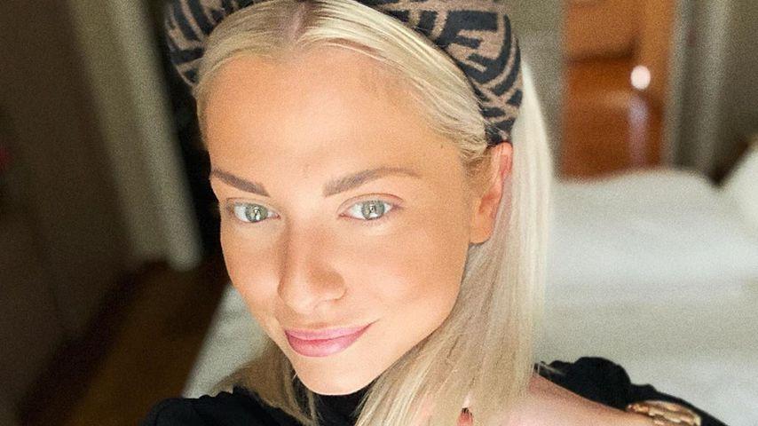 Valentina Pahde im Mai 2020